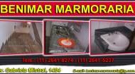 Benimar Marmoraria Mármores e Granitos