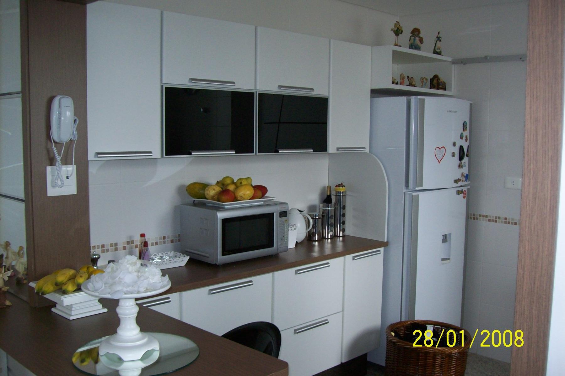 Cozinha Americana 3 110x70 Moveis E Decoracao Pelautscom Picture Car  #6F653C 1800 1200
