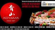 Restaurante Japonês Aoyoma