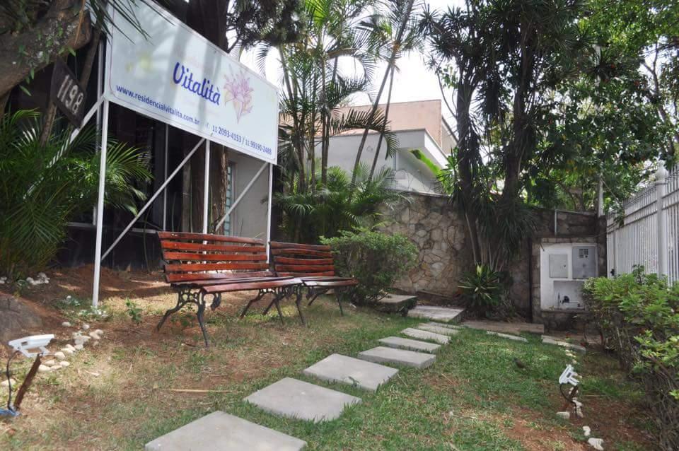 Casa de Repouso Residencial Vitalità