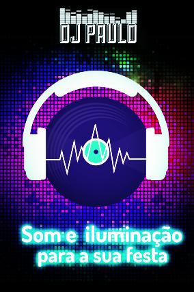 DJ PAULO KINKAS