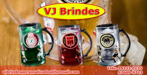 VJ Brindes Personalizados